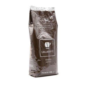Lollo Caffe Miscela Classico Espresso Bohne 1 kg