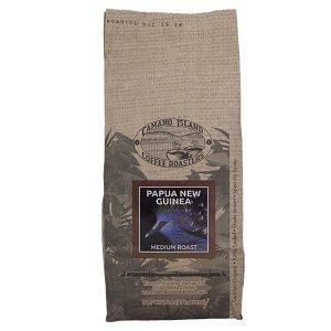 CAMANO_COFFEE_巴布亞紐幾內亞
