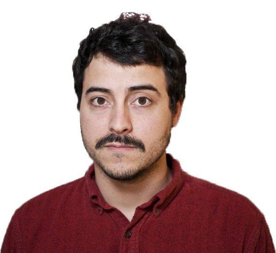 NOMAD創辦人Jordi Mastro