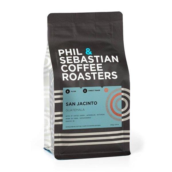 咖啡癮P&S瓜地馬拉