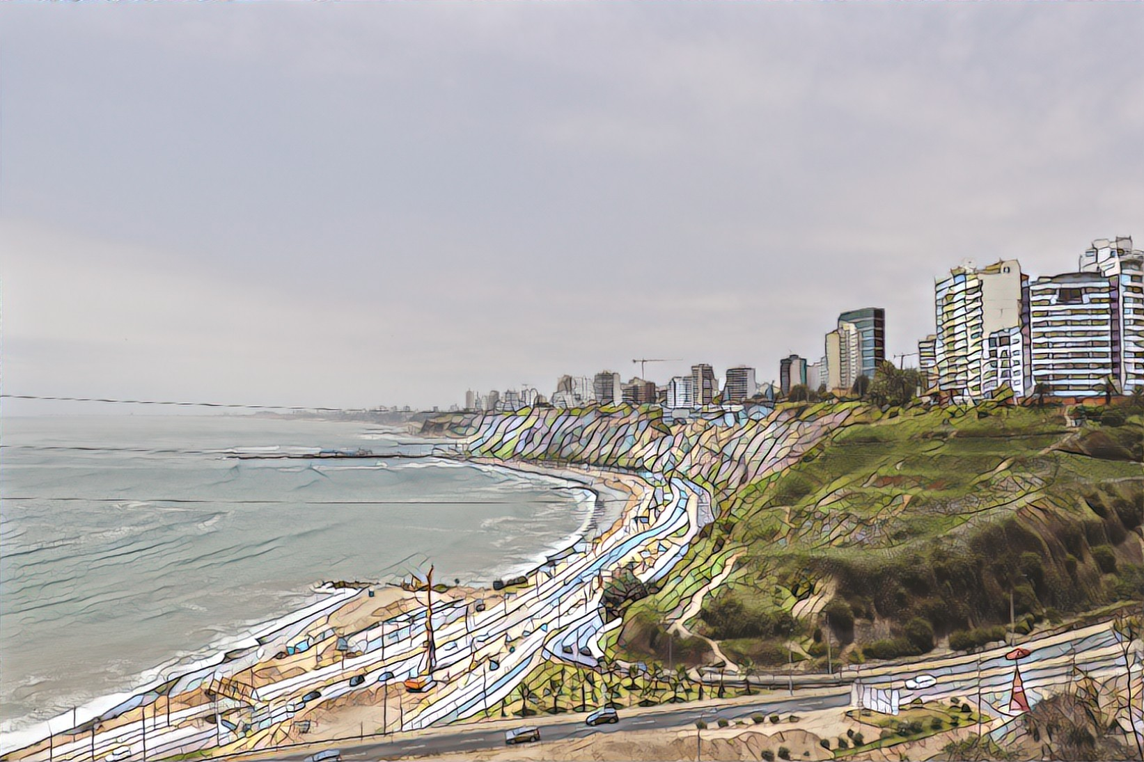 Lima, Peru: The Perfect 5-Day Getaway