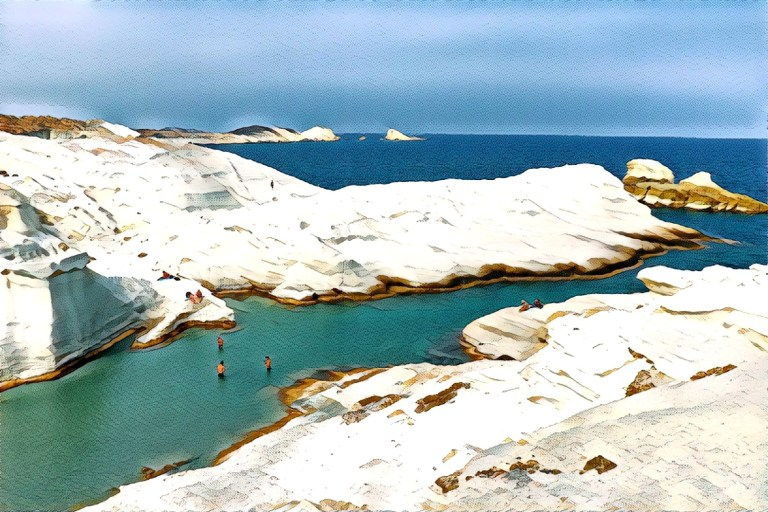 Read more about the article Why Every Visitor To Greece Should Visit a Lesser-known Island Like Milos