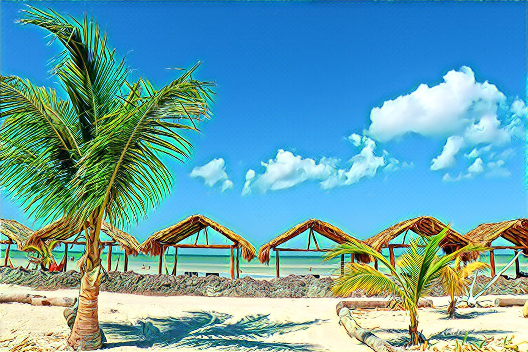 Read more about the article Holbox: Mexico's Most Stunning Beach You've (Probably) Never Heard Of