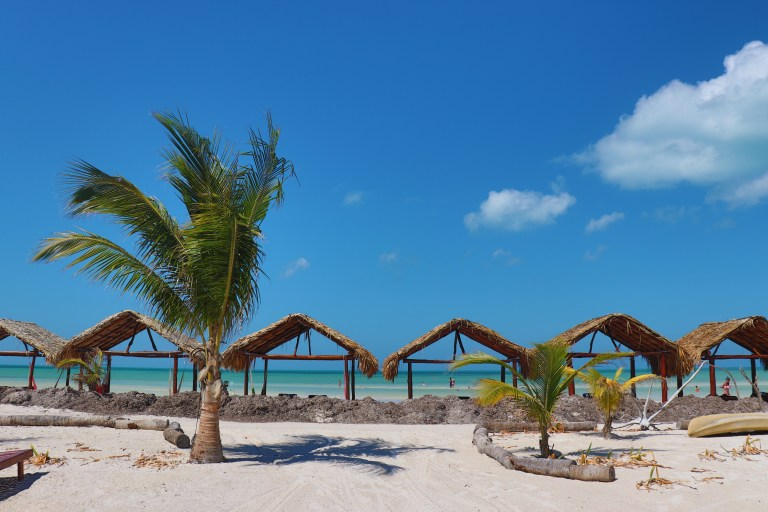 Holbox: Mexico's Most Stunning Beach You've (Probably) Never Heard Of