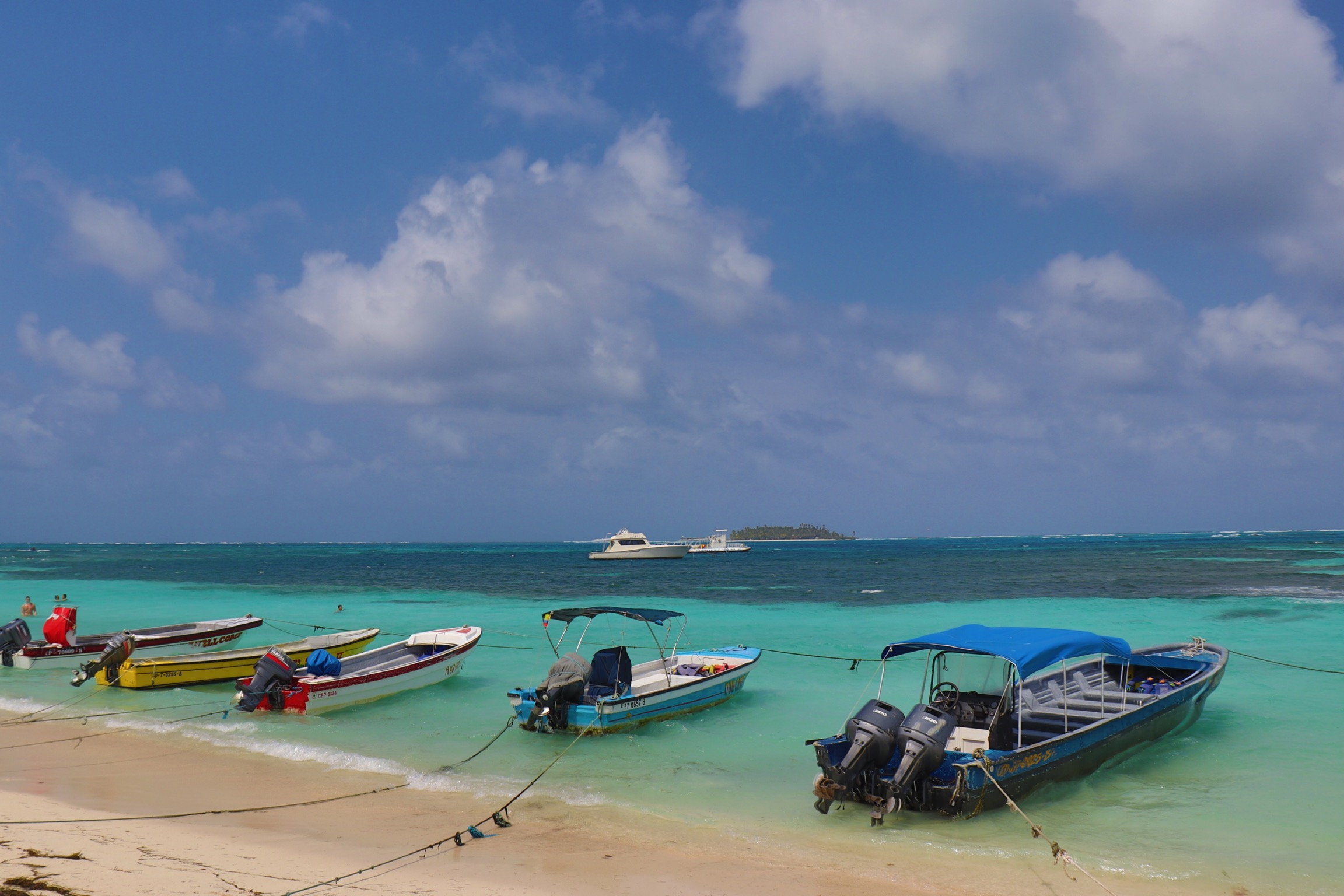 San Andrés – The Caribbean's Best-Kept Secret: A Colombian Adventure Part 2 of 3