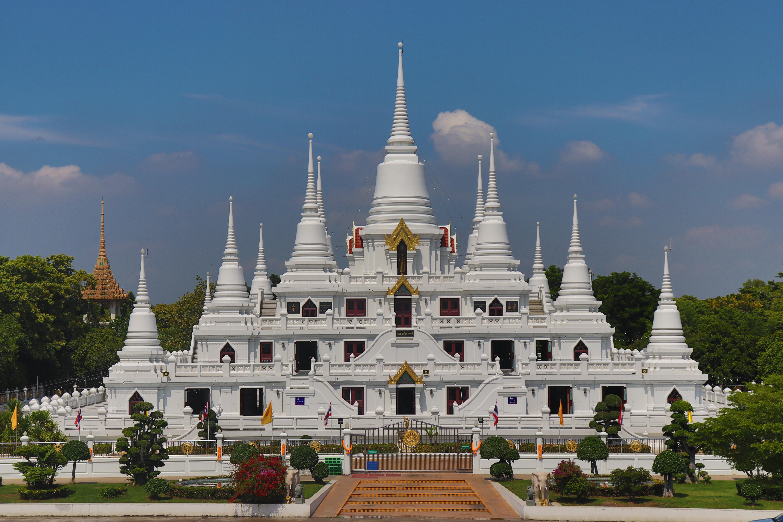 10 Things To Do In Samut Prakan (Pak Nam), A Small Town Near Bangkok