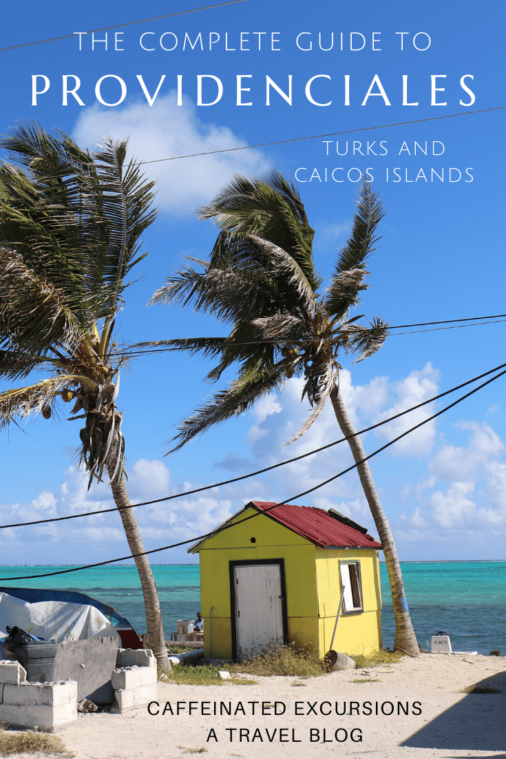 Check out my guide featuring Providenciales, including why it's the perfect place to establish as a 'home base' for island hopping throughout the Turks and Caicos! #providenciales #provo #tci #turksandcaicos #turksandcaicosislands #provotci #gracebay #chalksound #sapodillabay #sapodillabaybeach #sapodillabayhill ##providencialesturksandcaicos #turksandcaicostourism #caribbeantravel #islandhopping