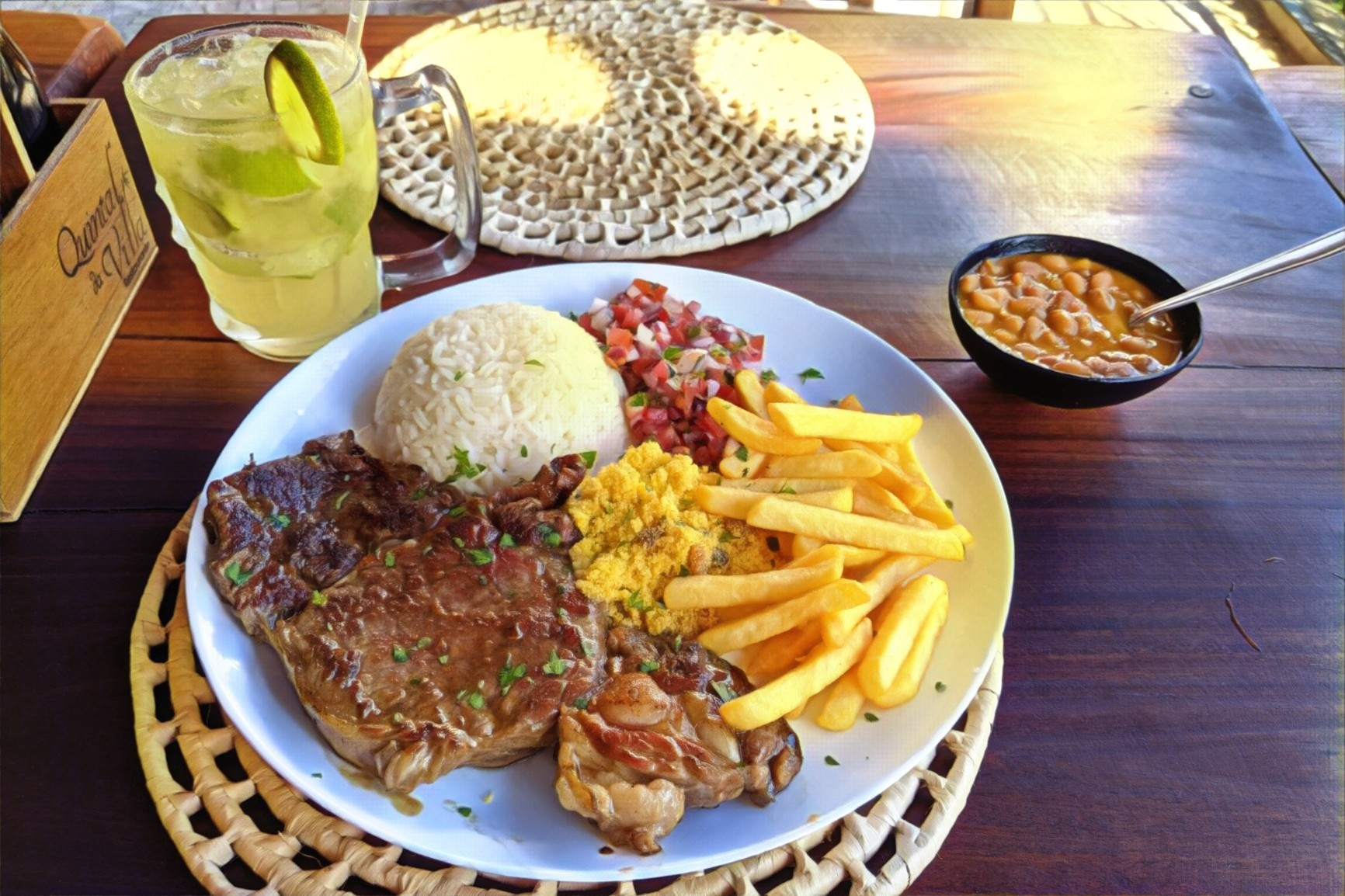 Restaurants You Need To Try In Ubatuba, Brazil