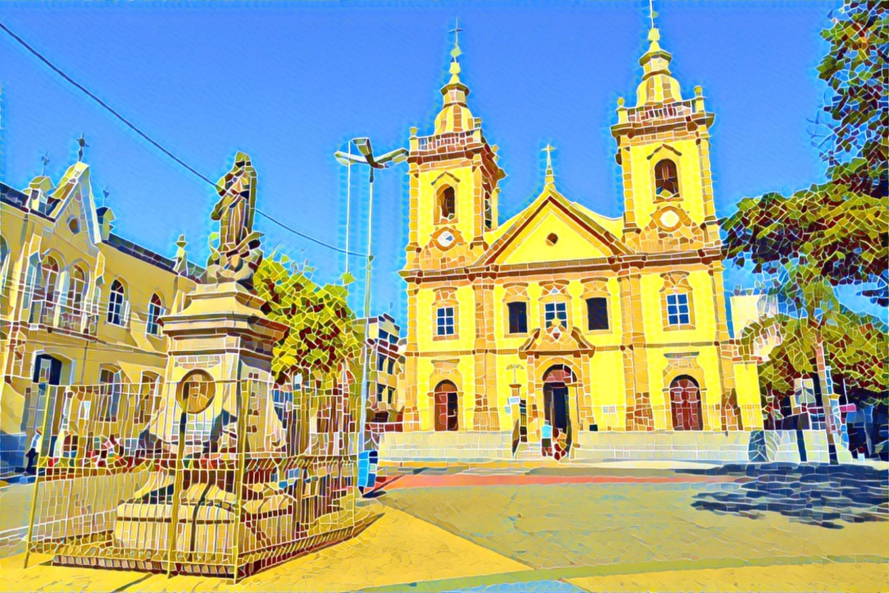 Read more about the article The Comprehensive Guide To Aparecida, São Paulo, Brazil
