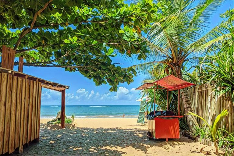 Where To Stay In Porto Seguro, Bahia, Brazil