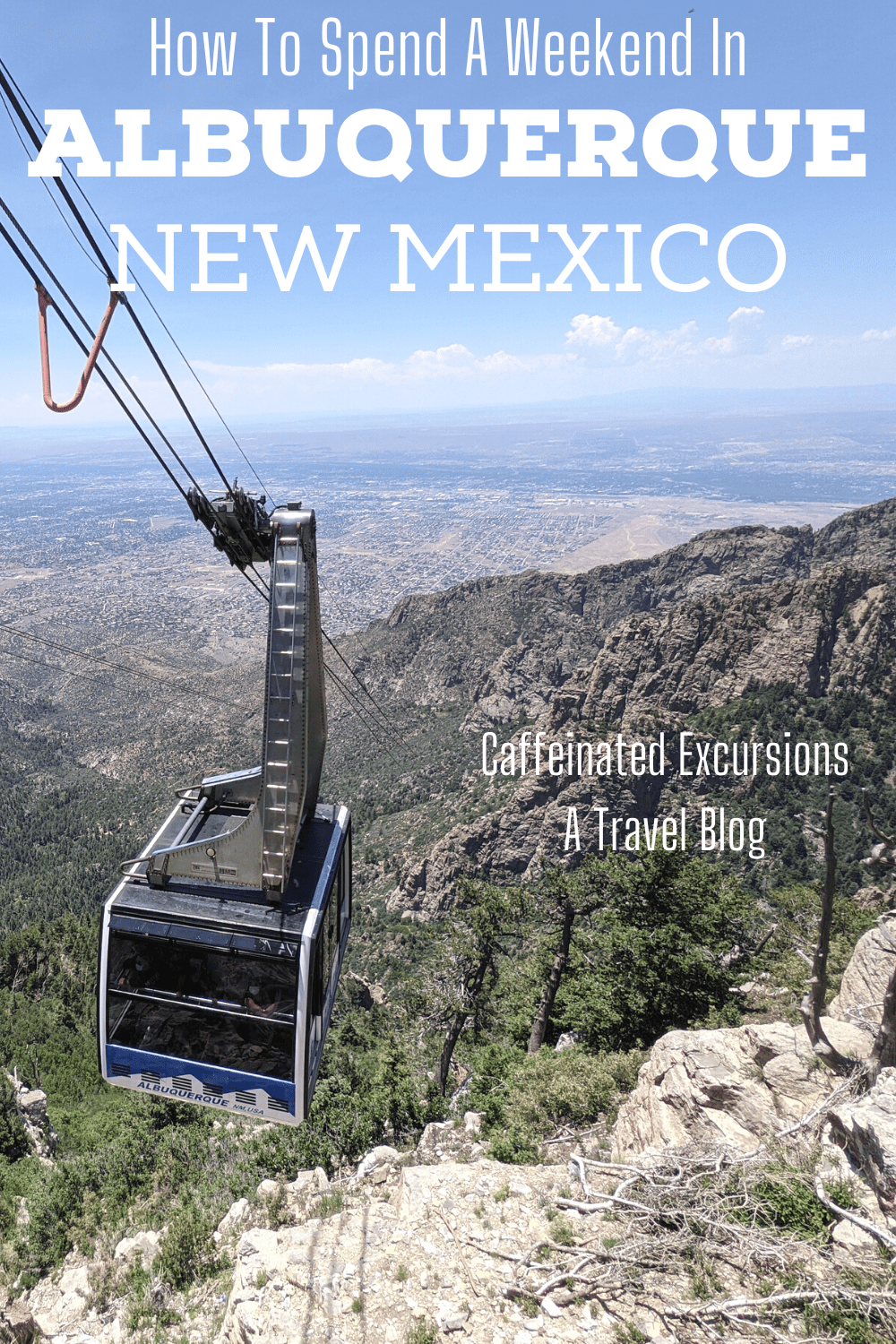 Albuquerque, New Mexico, is a perfect city to visit for a weekend (even better if you can go on a three-day weekend)! This blog post explains the best things to see, local foods to try, and neighborhoods to explore. If you're considering a trip to Albuquerque, be sure to check out this post to make the most of your time there!
