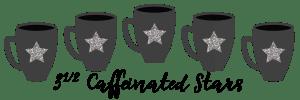 Rating: 3.5 Caffeinated Stars