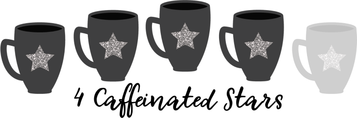 4 Caffeinated Stars