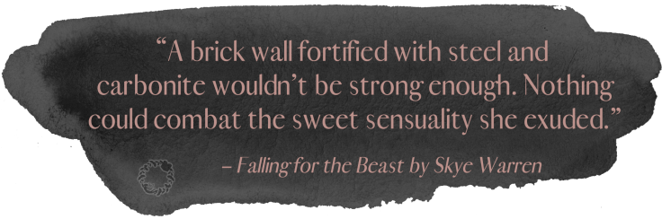 Falling for the Beast 4