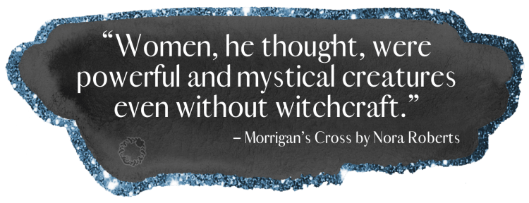 Morrigan's Cross Quote 4