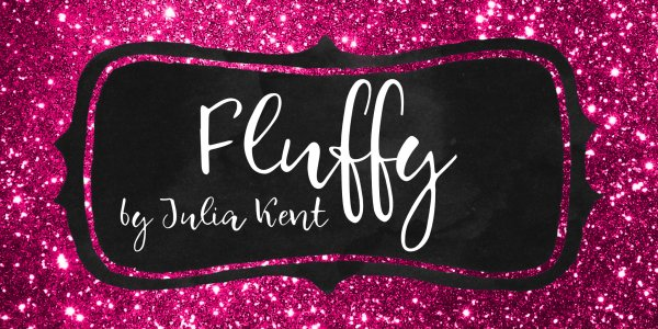 Fluffy by Julia Kent