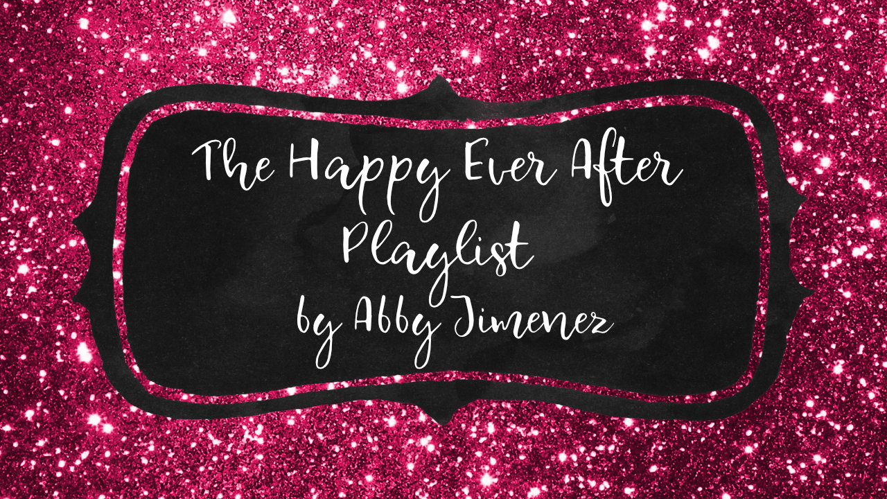 The Happy Ever After Playlist Cover