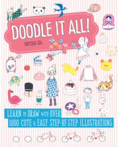 Doodle it All by Boutique-sha cover