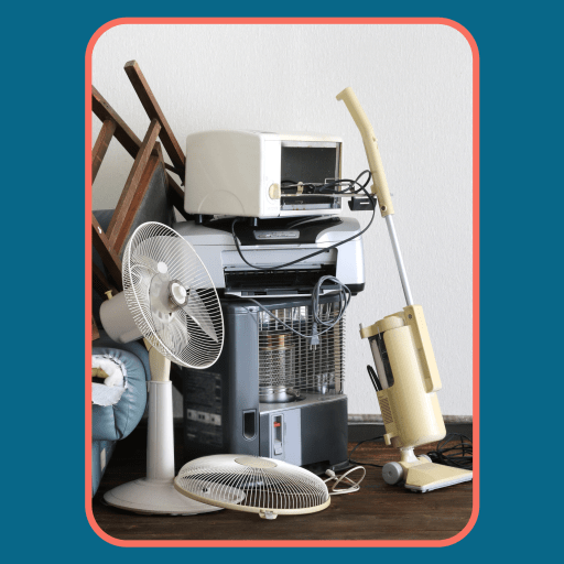 decluttering is part of home organization, best tips for getting organized