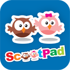 Online Learning with ScootPad
