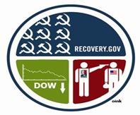 recovery.gov photoshop