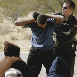 Arizona vs. Feds on Immigration