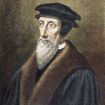 John Calvin: Hating Sin Within Ourselves