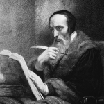 John Calvin: Bearing The Cross