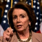 Nancy Pelosi: Unemployment Checks Fastest Way to Create Jobs