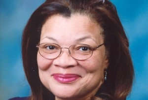 Alveda King, Niece of Slain Civil Rights Leader, Martin Luther King, Jr.