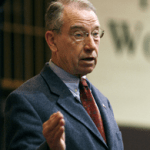 12 Weeks Out Grassley Leads Conlin by 20 Points in Latest Iowa Senate Race Poll