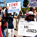 Iowa for Freedom Launches Campaign to Unseat 3 Iowa Supreme Court Justices