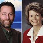 Razor Thin: Joe Miller Leads Incumbent Lisa Murkowski in Alaska Senate GOP Primary