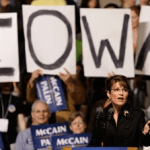 Sarah Palin Coming to Des Moines to Speak at Iowa GOP Ronald Reagan Dinner (Update: Tickets on Sale)
