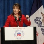 Sarah Palin in Iowa: Protect Every Innocent Life