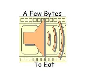 A Few Bytes to Eat
