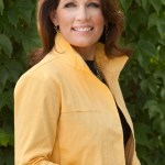 Michele Bachmann Asks Iowans, Will America Endure?
