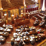 Action Alert: Critical Vote on Marriage Tomorrow in the Iowa Senate