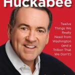 Huckabee Would Abolish The Education Department If Presented Bill