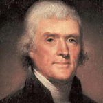 Thomas Jefferson Argued for Local and Parental Control of Education