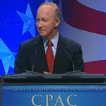 CPAC Review: Mitch Daniels Needs To Understand How We Have Strayed From Our Founding