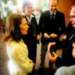 Iowa Caucus Update: Bachmann Not Announcing Tomorrow, Palin Movie Premiere in Iowa in June