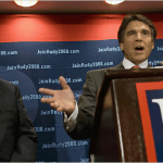 "Mike Huckabee: Rick Perry ""Flirting"" With 2012 Run, Questions His 2008 Guiliani Endorsement"