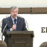 Iowa Governor Terry Branstad's Misguided Praise of Common Core Standards
