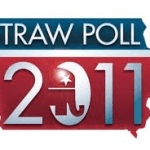 Pre-Debate Ames Straw Poll Round-Up