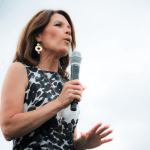 Michele Bachmann Wins Ames Straw Poll