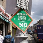 Why Ireland Should Vote No To The Fiscal Compact