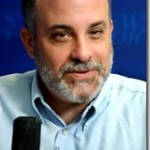 Mark Levin: Primaries Aren't About Rallying Around Politicians