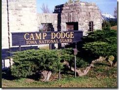 CampDodgeSign