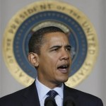 Obama's Name Dropping